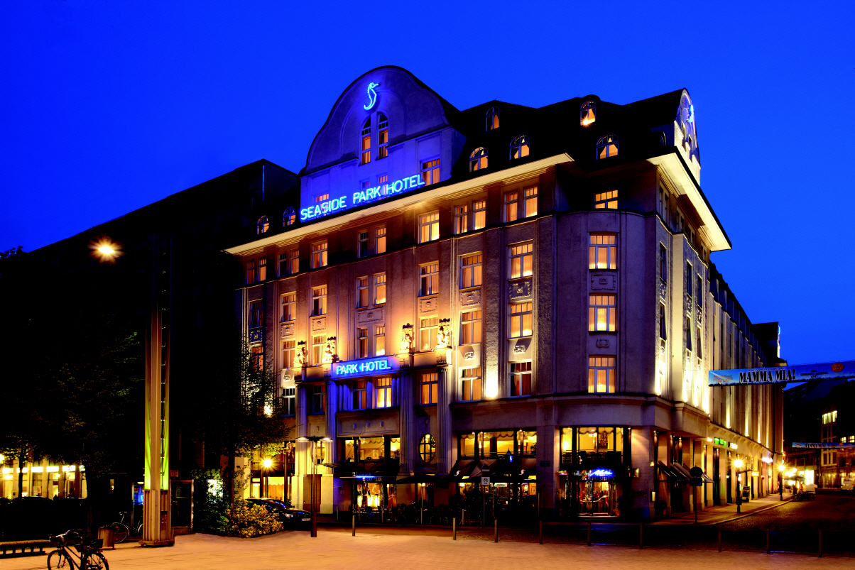 Park Hotel Fulda